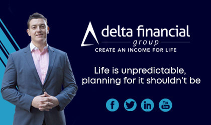 Delta Financial Group