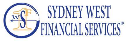 Sydney West Financial Services Pty Ltd